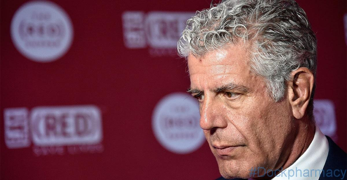 """On Friday, June 8, world-renowned chef and host of """"Parts Unknown"""" Anthony Bourdain was found dead in a hotel room in France. Photo by Mike Coppola/Getty Images. The 61-year-old celebrity reportedly died from an apparent suicide. Bourdain, who seemingly had a wonderful, fulfilling life, has been uncommonly open about mental illness, his struggles with addiction, […]"""