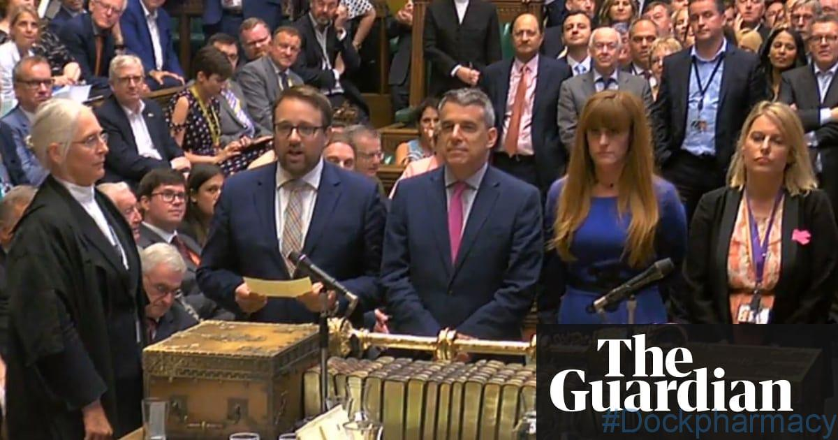 Narrow Commons win for federal government follows earlier loss on medications guideline Theresa May saw off a harmful Commons disobedience on Tuesday as Conservative remainers lost a high-stakes vote on the custom-mades union, offering the prime minister some much-needed breathing room on Brexit prior to the summertime break. She prevented full-scale Tory civil war and […]