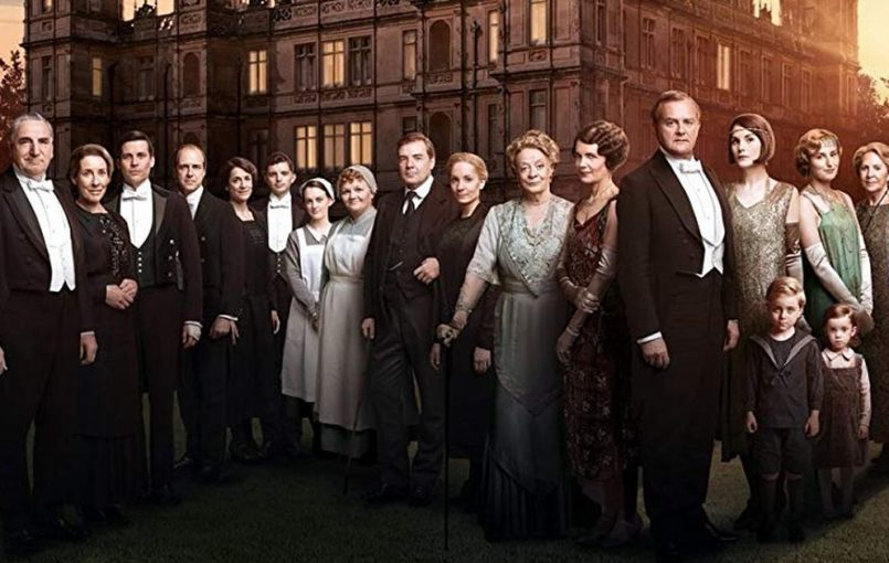 "Image: PBS through IMDB Since Downton Abbey stopped airing each Sunday in 2015, lots of fans have been left asking themselves, ""What is a weekend?"" Lucky for us Crawley enthusiasts, the British historic drama is lastly returning– this time as a function movie. SEE ALSO: Breaking down whatever that occurred because stunning 'Handmaid's Tale' Season […]"