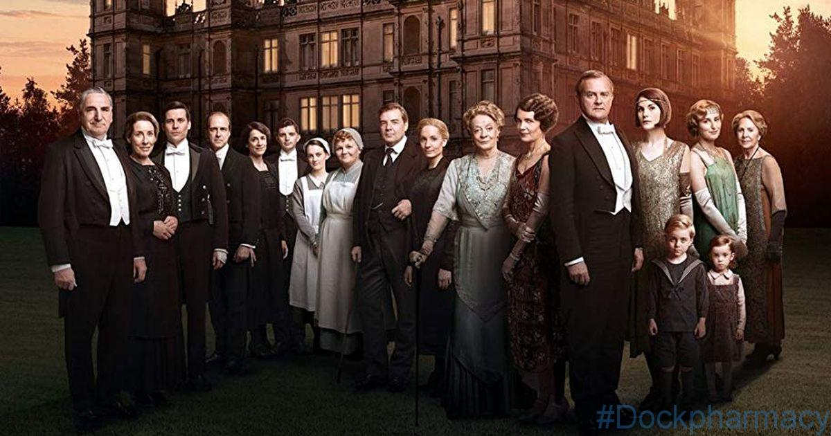 """Image: PBS through IMDB Since Downton Abbey stopped airing each Sunday in 2015, lots of fans have been left asking themselves, """"What is a weekend?"""" Lucky for us Crawley enthusiasts, the British historic drama is lastly returning– this time as a function movie. SEE ALSO: Breaking down whatever that occurred because stunning 'Handmaid's Tale' Season […]"""