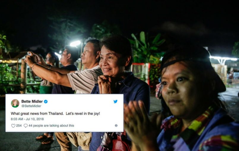 Photo by Lauren DeCicca/Getty Images. Two weeks after people feared the worst outcome, the world was celebrating. The last of the 12 youth soccer players and their beloved coach who went missing in late June were successfully rescued from the Tham Luang cave in Thailand on July 10. The boys and their coach were receiving […]