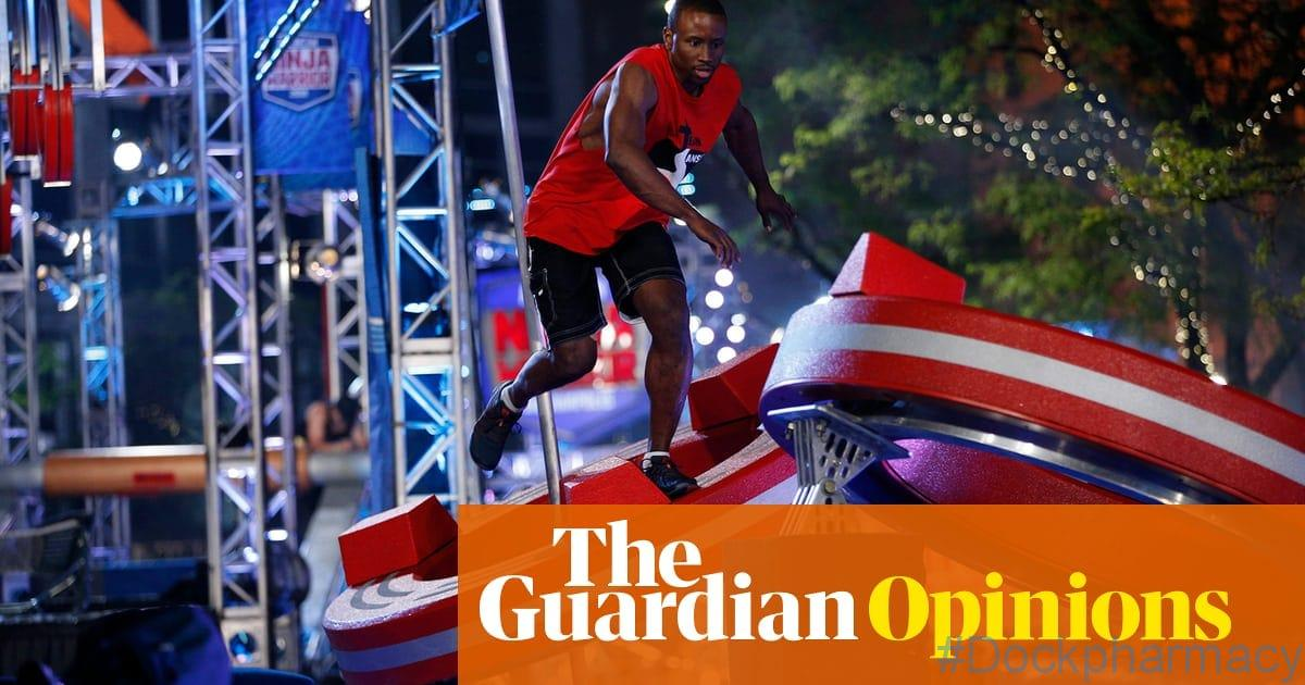 The TELEVISION program will never ever equal any of the significant United States sports however it teaches us that a professional athletes reach must surpass their grasp A s bantering sports analysts, barstool fans and Salmon Ladder . American Ninja Warrior has no reasonable hope of going beyond the appeal of baseball, ice, football, and […]