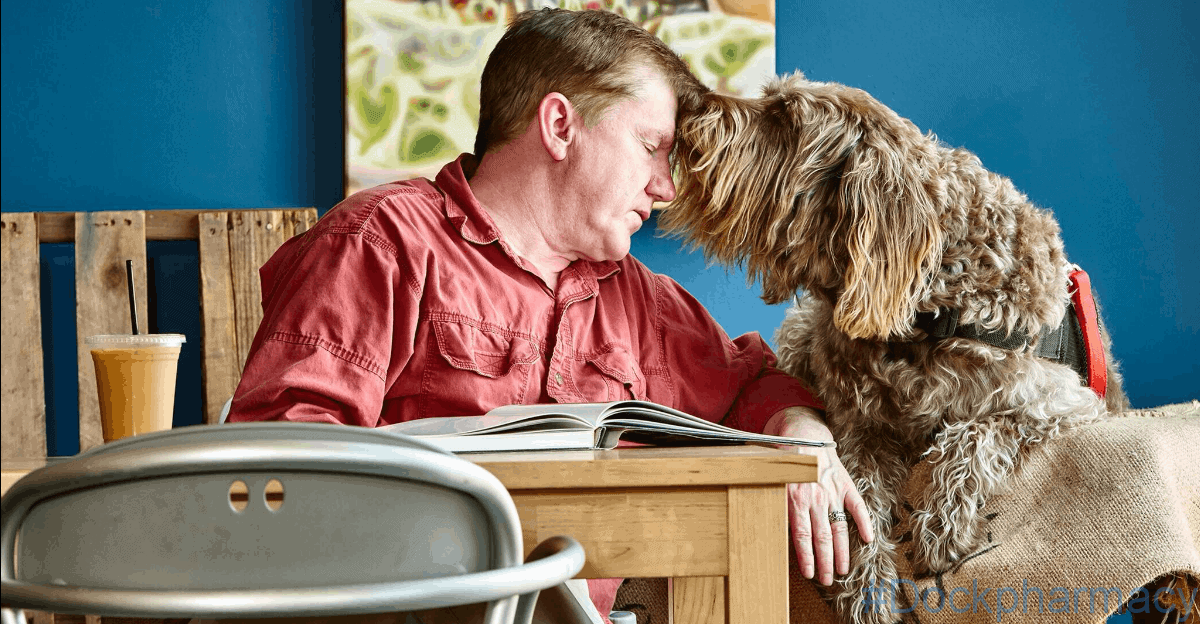 Lon Hodge has a lot in common with his dog, Gander. They're both from Colorado. They share the same birthday. But it's how they differ that makes their relationship special. Hodge is a veteran living with injuries that he sustained in the line of duty and a severe case of PTSD. Gander is a service […]
