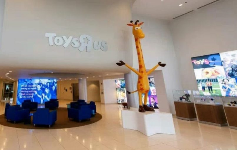 Geoffrey the Giraffe has actually gone from the morgue to the healthcare facility. Toys &#x 201C; R &#x 201D; United States, the toy merchant that &#x 2019; s liquidating in insolvency, discovered a New Jersey kids &#x 2019; s healthcare facility that wanted to take the 16-foot high statue of the African mammal that stood […]