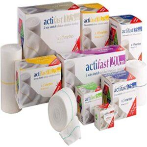 ActiFast Purple Line Bandage