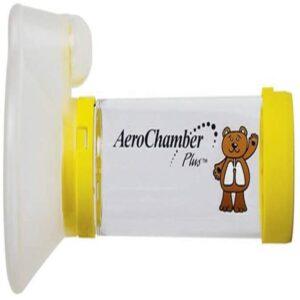 AEROCHAMBER PLUS CHILD