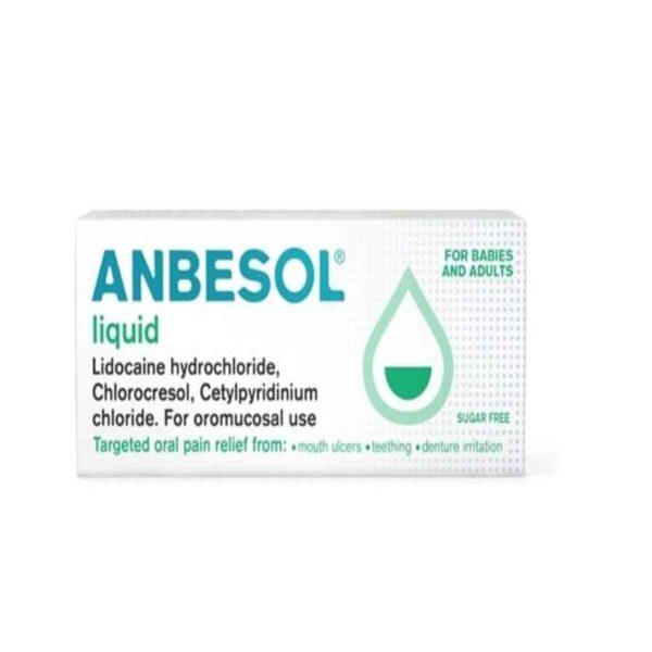 Anbesol Liquid
