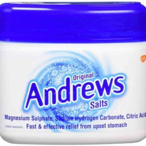 Andrews Original Salts