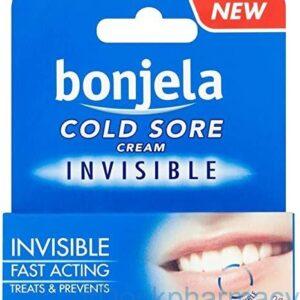 Bonjela Invisible Cold Sore Cream