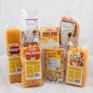 Barkat Gluten Free Buckwheat Pasta Penne