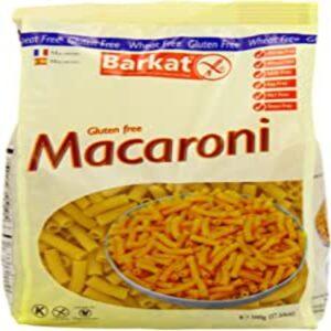 Barkat Gluten Free Macaroni