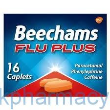Beechams Flu Plus Caplet