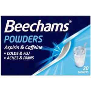 Beechams Powders, 20 Powders