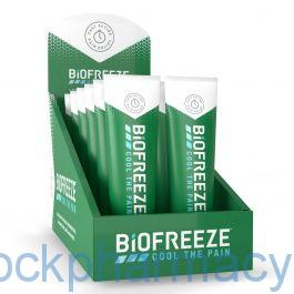 Biofreeze 1oz Handy Pack CDU #dockpharmacy