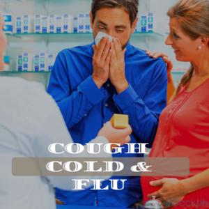 Cough, Cold Flu