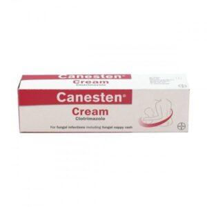 Canesten Antifungal Cream 1%