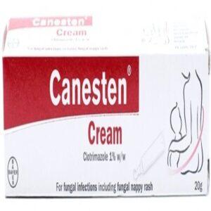 Canesten antifungal cream 1% 20g