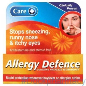 Care+ Allergy Defence
