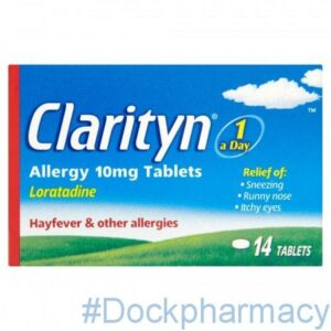 Clarityn Tablets 14s