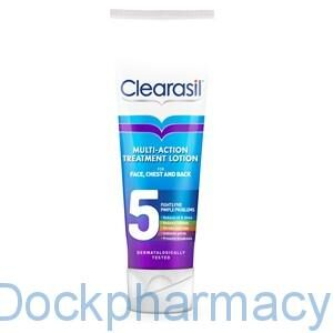 Clearasil 5 In 1 Treatment Lotion, 100ML