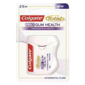 Colgate Total Pro Gum Health Interdental Floss