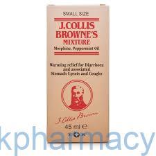 Collis Brownes Mixture, 45ml