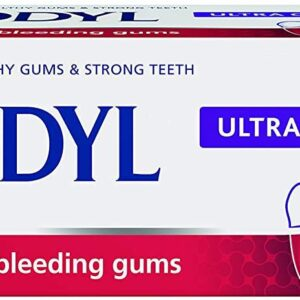 Corsodyl Ultra Clean Gum Health Toothpaste