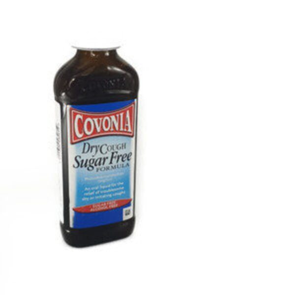 Covonia Dry Cough Sugar Free