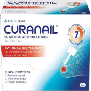 Curanail Anti Fungal Nail Treatment