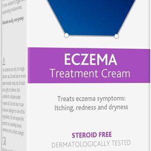 Dermalex Eczema Treatment Cream for adults