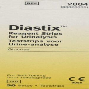 Diastix Urine Glucose Test Strips