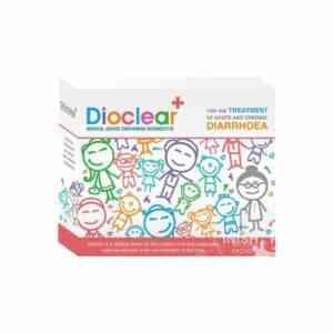 Dioclear Diarrhoea Treatment