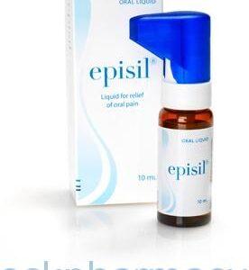Episil Liquid spray