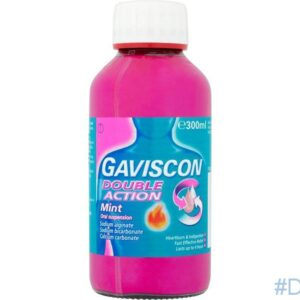 Gaviscon Double Action Liquid