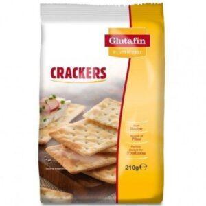 Glutafin Gluten Free Crackers