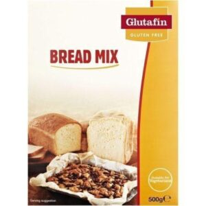 Glutafin Gluten Free Wheat Free Bread Mix