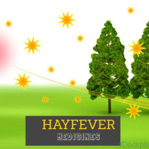 Allergy Hayfever Treatment