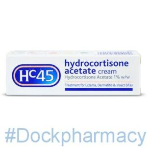 HC45 Hydrocortisone