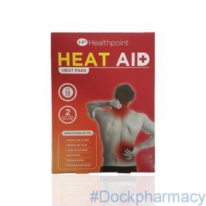 HEALTHPOINT HEATAID HEAT PADS