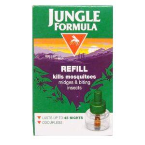Jungle Form Mosquito Killer