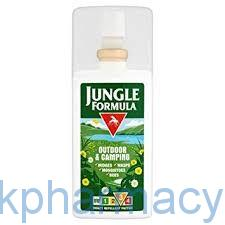 Jungle Form Outdr& Camp Pump