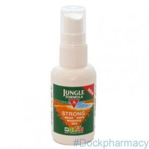 Jungle Formula strong pump v