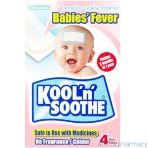 Kool N Soothe - Baby