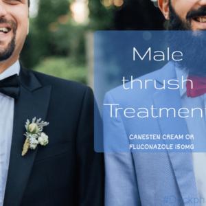 Male Thrush