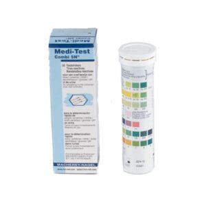 Medi-Test Combi 5N Test Strips