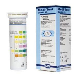 Medi-Test Combi 5S UrineTest Strips