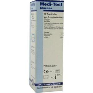 Medi-Test Glucose Urine Test Strips