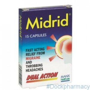 midrid capsules