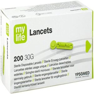 Mylife Lancets 30g Standard