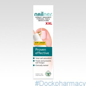 Nailner Fungal Nail Infection Spray